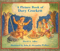 A_Picture_Book_of_Davy_Crocket