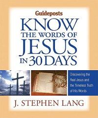 Know_the_Words_of_Jesus_in_30