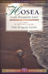 Hosea:_God's_Persistent_Love