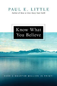 Know_What_You_Believe