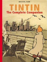 TINTIN:COMPLETE_COMPANION,THE(