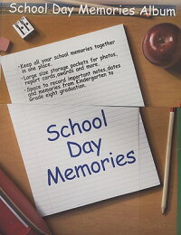 School_Day_Memories_Album