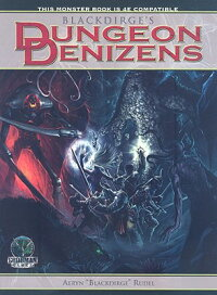 Blackridge's_Dungeon_Denizens