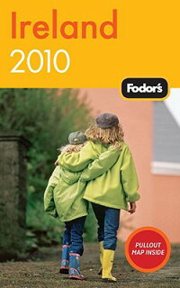 Fodor's_Ireland_With_Pullout