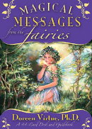 Magical Messages from the Fairies Oracle Cards a 44-Card Deck and Guidebook