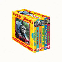 THOMAS_POCKET_LIBRARY(B)