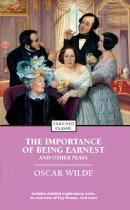 IMPORTANCE OF BEING EARNEST & OTHER PLAY
