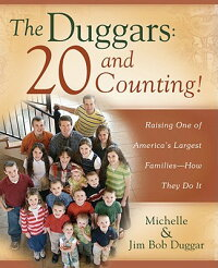 The_Duggars:_20_and_Counting!: