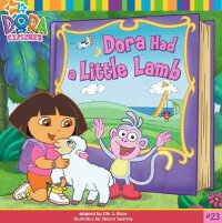 Dora_Had_a_Little_Lamb