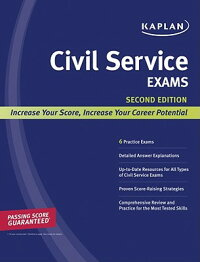 Kaplan_Civil_Service_Exams