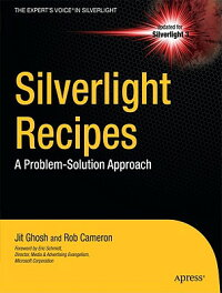 Silverlight_Recipes:_A_Problem