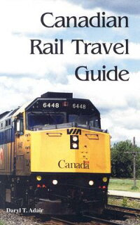 Canadian_Rail_Travel_Guide