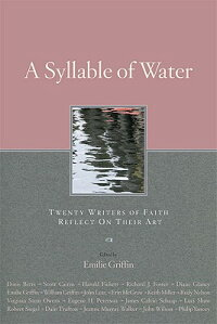 A_Syllable_of_Water:_Twenty_Wr
