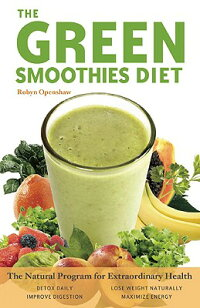 Green_Smoothies_Diet:_The_Natu