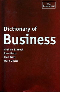 Dictionary_of_Business