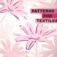 PATTERNS_FOR_TEXTILES(P)W/CDーR