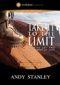 Take_It_to_the_Limit:_Study_Gu