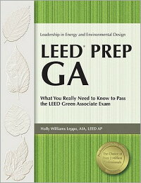 Leed_Prep_GA:_What_You_Really