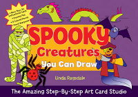 Spooky_Creatures_You_Can_Draw: