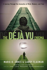 The_Deja_Vu_Enigma:_A_Journey