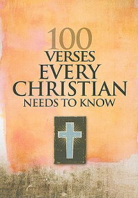 100_Verses_Every_Christian_Nee