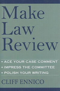 Make_Law_Review