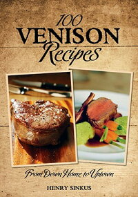 100_Venison_Recipes:_From_Down