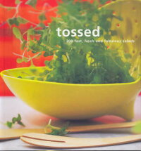 TOSSED:200_FAST,FRESH_&_FABULO