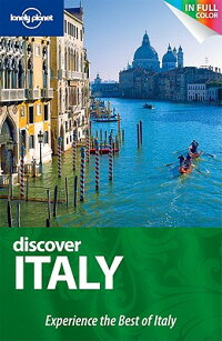 LONELY_PLANET_DISCOVER_ITALY(P