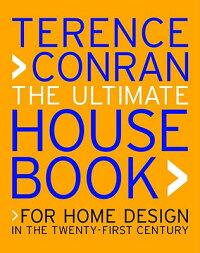 ULTIMATE_HOUSE_BOOK,THE(P)