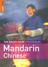 The_Rough_Guide_Mandarin_Chine