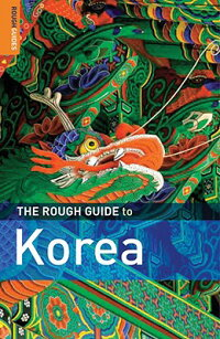 The_Rough_Guide_to_Korea
