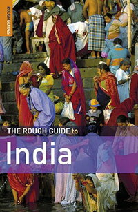 The_Rough_Guide_to_India