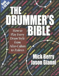 The_Drummer's_Bible:_How_to_Pl