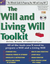 The_Will_and_Living_Will_Toolk