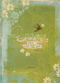 Threds:_Dreams_Journal