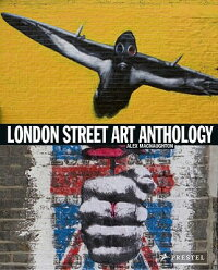 London_Street_Art_Anthology