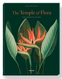 TEMPLE_OF_FLORA,THE:THE_COMPLE