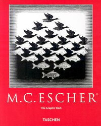 M._C._ESCHER:_GRAPHIC_WORKS_(B