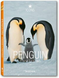 LANTING:_PENGUIN(ICONS)