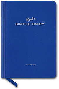 Keel's_Simple_Diary,_Volume_On