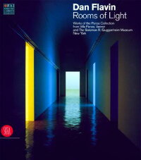 DAN_FLAVIN:ROOMS_OF_LIGHT(P)