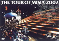 MISIA/THE_TOUR_OF_MISIA_2002