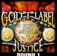 "GOD""T""LABEL〜JUSTICE_R1"