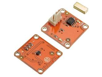 arduino tinketkit 霍尔感应器