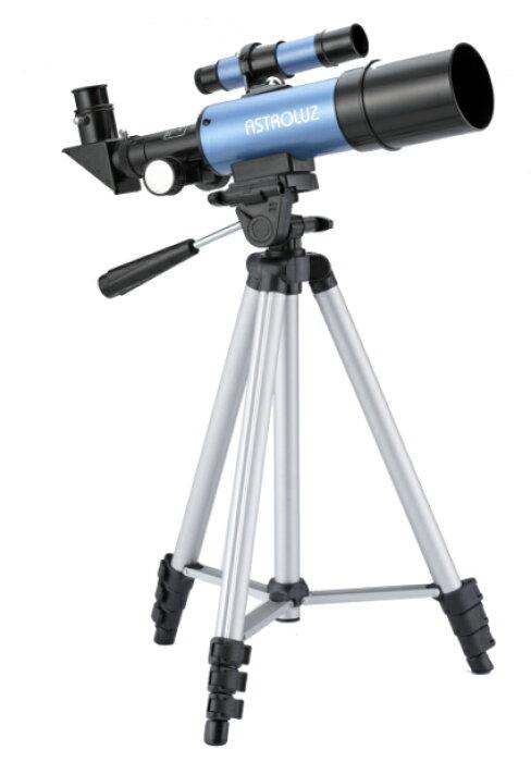 ナシカ光学(NASHICA)[ASTROLUZ] ミニ天体望遠鏡 ASTROLUZ