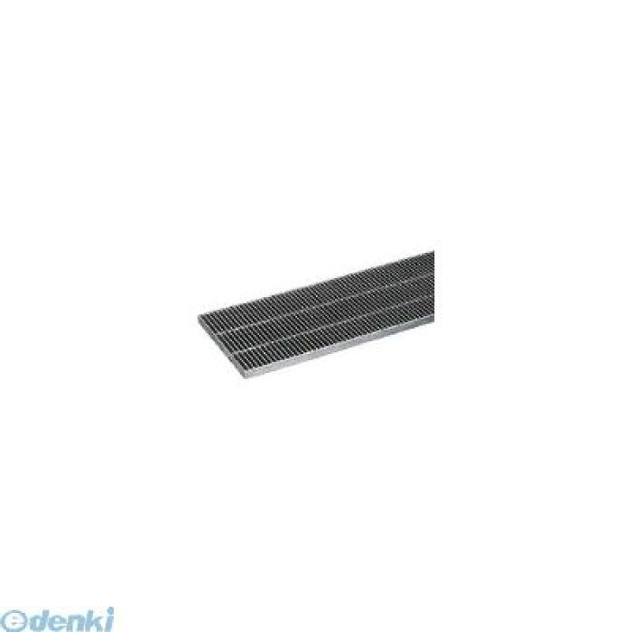 奥岡製作所(奥岡) [OKGXP32019] スチール製グレーチング ノンスリップ 457-3536