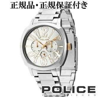 Torino Turin Silver Multifunction Watches Men S Accessories Formal Fashion Police Father Day Gifts