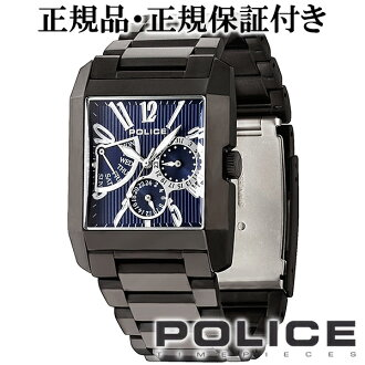 King S Avenue And Kings Blue White Multifunction Watches Men Accessories Formal Fashion Police Father Day Gifts