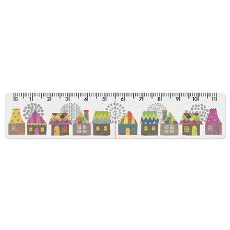有被穿的书签设计06房屋花纹bmr-11-06存储器的磁铁书签共荣塑料